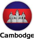 Terrains de golf du Cambodge | Jouez au golf au Cambodge